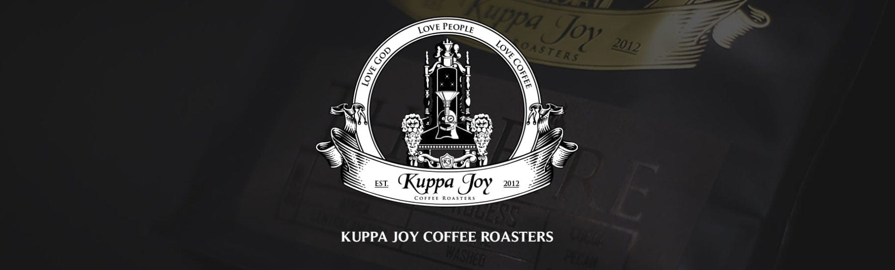 kj-coffee-roaster