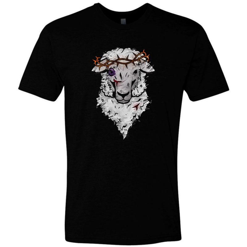 Kuppa-Joy_Lamb-of-God_T-Shirt